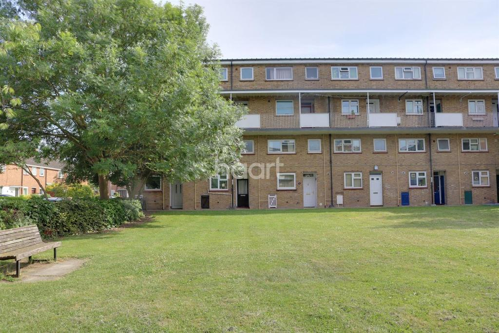 2 Bedrooms Flat for sale in Cockerell Road, Cambridge