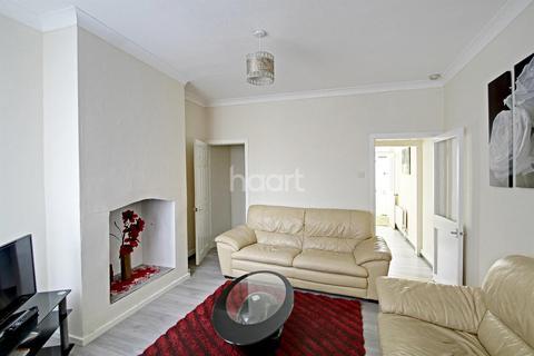 3 bedroom terraced house for sale - Bishops Road, Peterborough