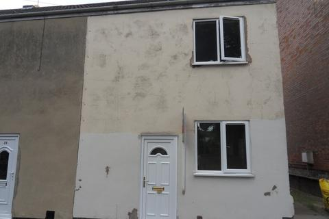 2 bedroom end of terrace house to rent - The Lant, Shepshed