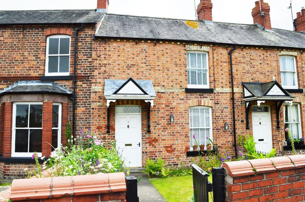 1 Bedroom Terraced House for sale in Castle Street, Holt