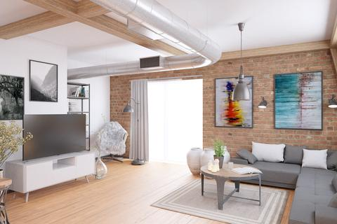 2 bedroom apartment to rent - Basil House, 105 Portland Street