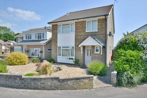 4 bedroom detached house for sale - Symes Road, Hamworthy, Poole BH15 4PY
