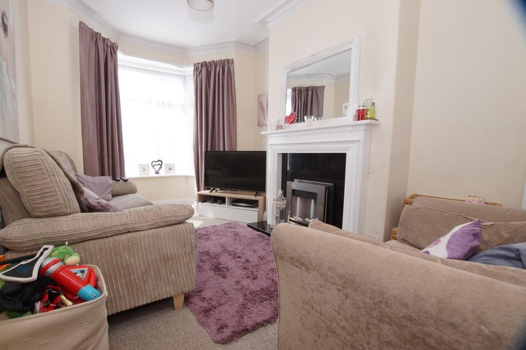 3 Bedrooms Terraced House for sale in Ireton Street, Scarborough