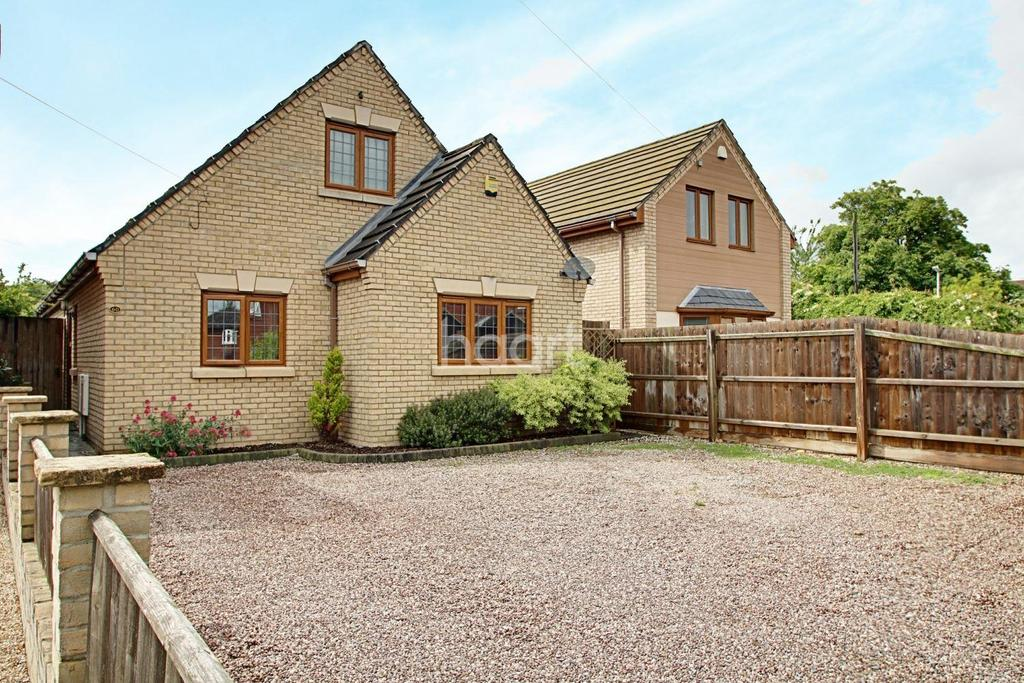 4 Bedrooms Detached House for sale in Tiverton Way, Cambridge