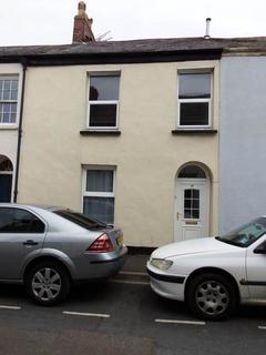 4 bedroom townhouse for sale - Trinity Street, Barnstaple