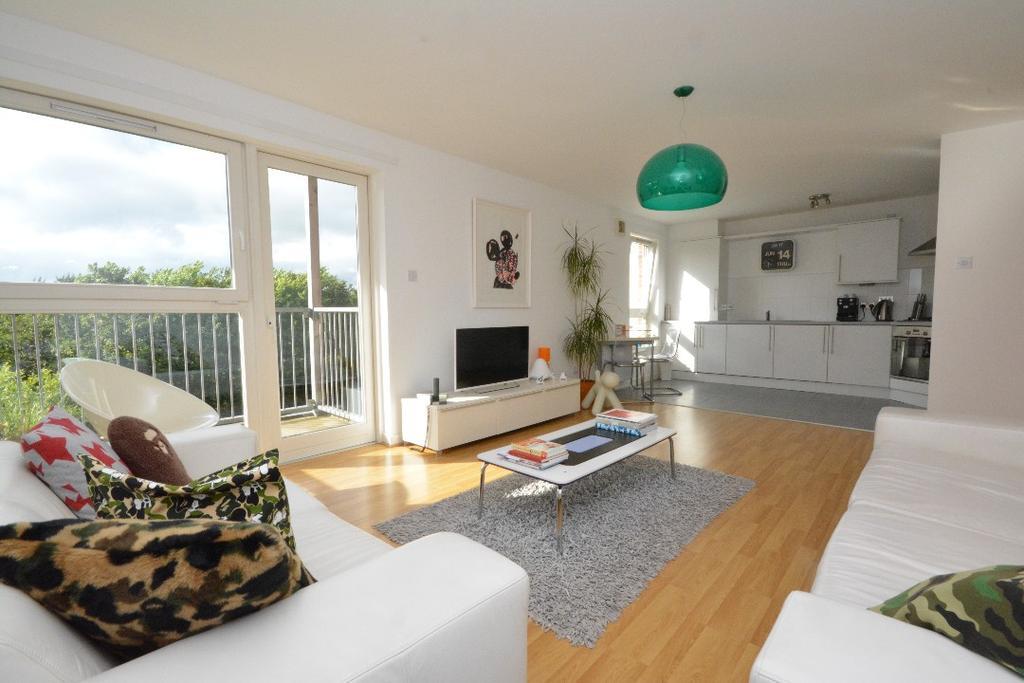 2 Bedrooms Flat for sale in The Maltings, Falkirk, Falkirk, FK1 5BX