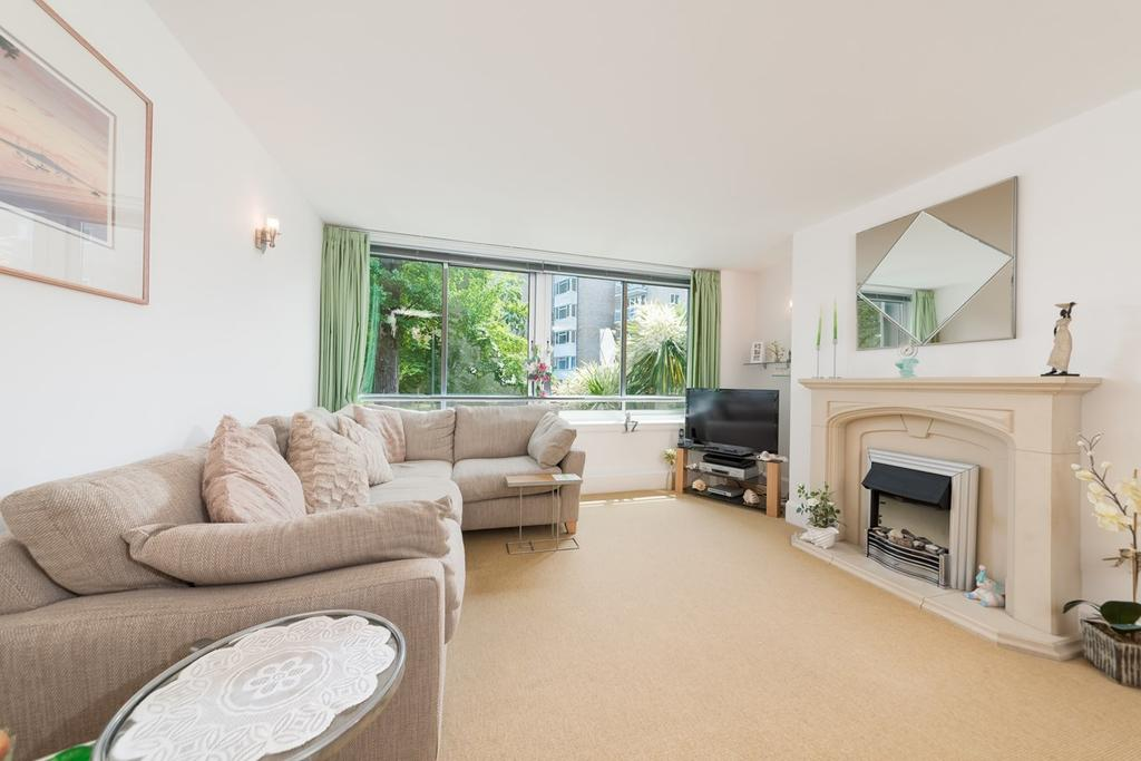 2 Bedrooms Apartment Flat for sale in London Road, Preston, Brighton, BN1