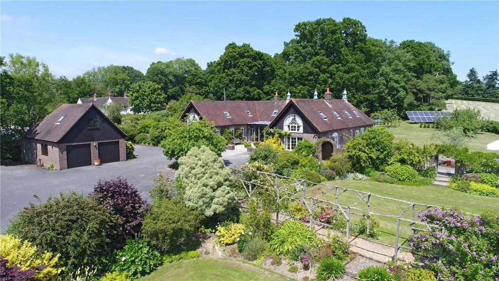 8 Bedrooms Detached House for sale in Beech Hill, Wadhurst, East Sussex, TN5