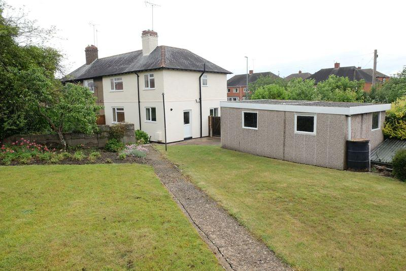 3 Bedrooms Semi Detached House for sale in Bewdley Road, Stourport-On-Severn DY13 8YD