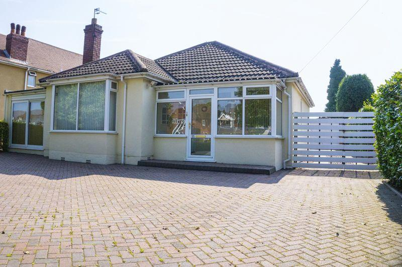 3 Bedrooms Detached Bungalow for sale in Walsall Wood Road, Aldridge, Walsall.