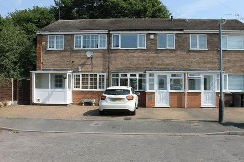 3 bedroom terraced house for sale - Hilton Avenue, Nuneaton