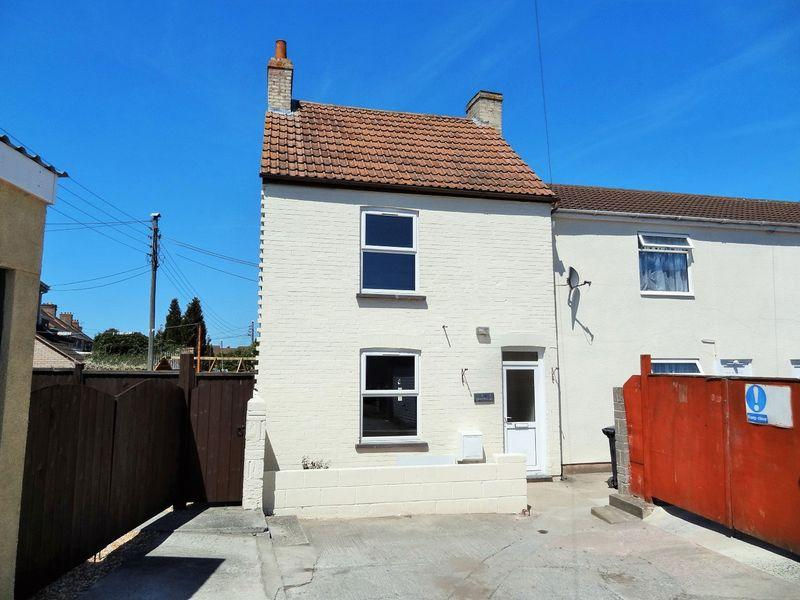 2 Bedrooms Terraced House for sale in Crowpill Cottages, Bridgwater