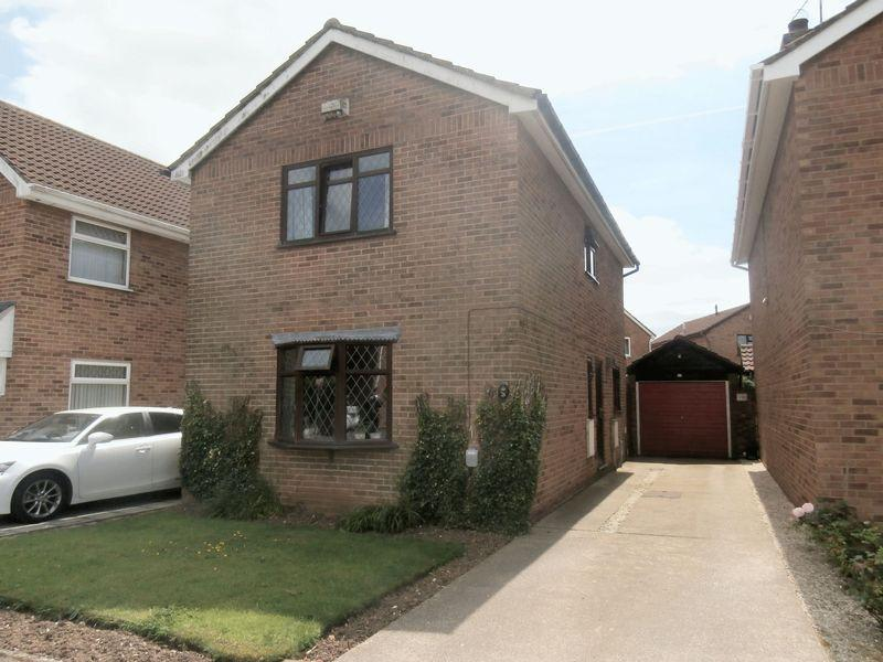 3 Bedrooms Detached House for sale in Acklam Road, Hedon,