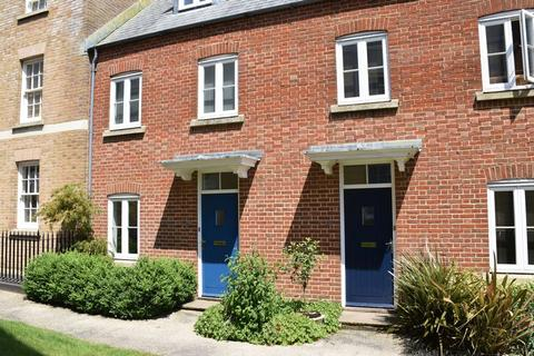3 bedroom terraced house to rent - Beechwood Square, Dorchester