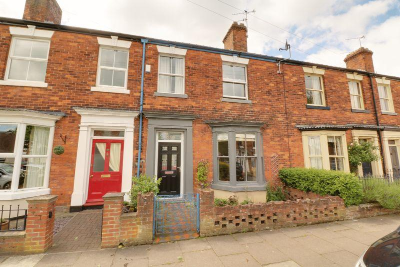 3 Bedrooms Terraced House for sale in Albert Street, Brigg