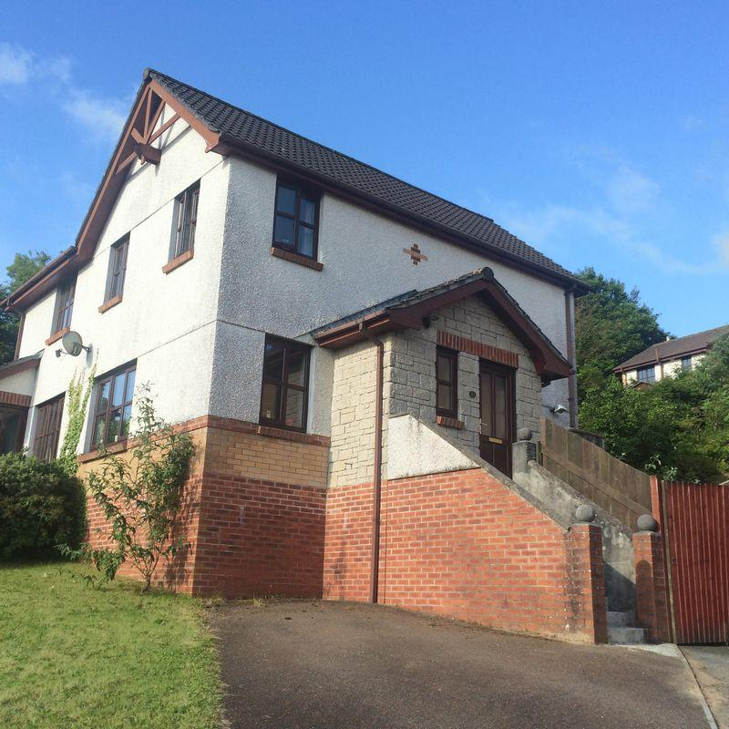 3 Bedrooms Semi Detached House for sale in Penrice Parc, St. Austell