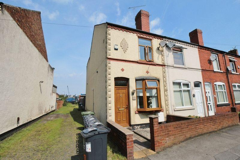 2 Bedrooms Terraced House for sale in Charles Street, Willenhall