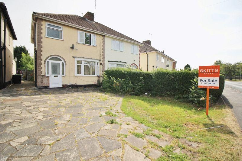 3 Bedrooms Semi Detached House for sale in Marsh Lane, Oxley