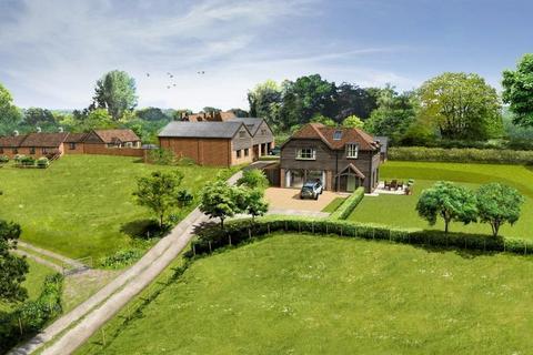 2 bedroom property for sale - School House Lane, Horsmonden
