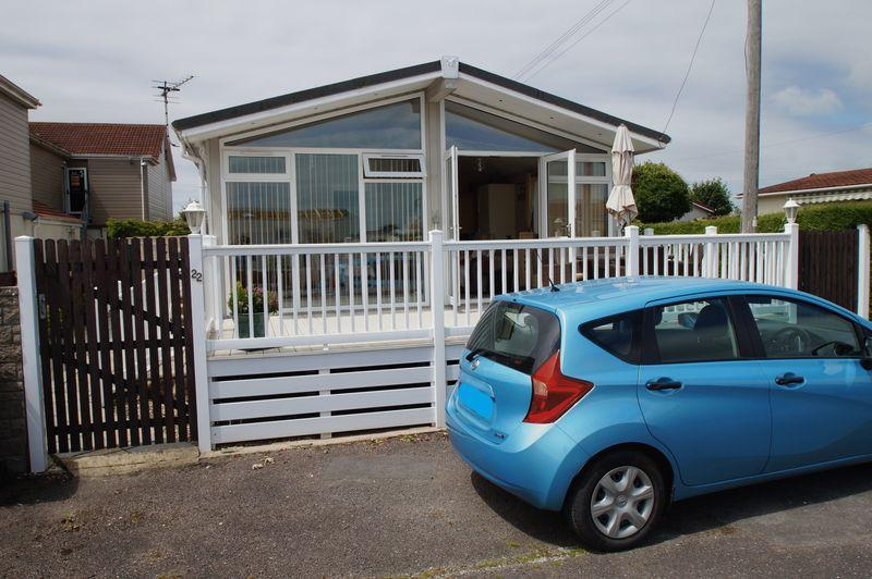 3 Bedrooms Detached House for sale in Windmill Close, Highbridge