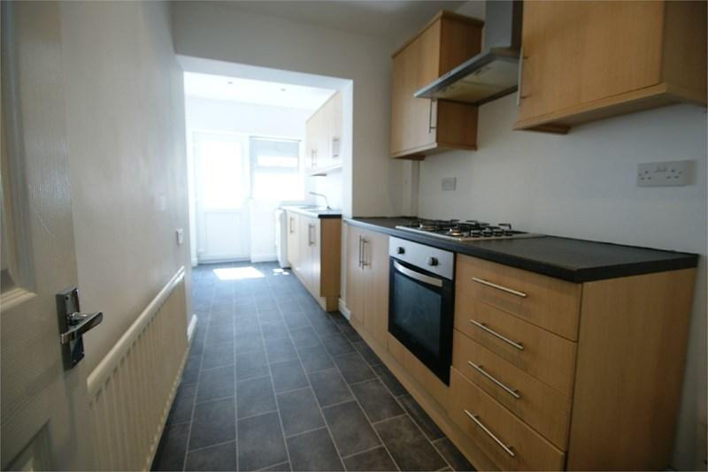 2 Bedrooms Terraced House for sale in Sedley Street, Liverpool L6