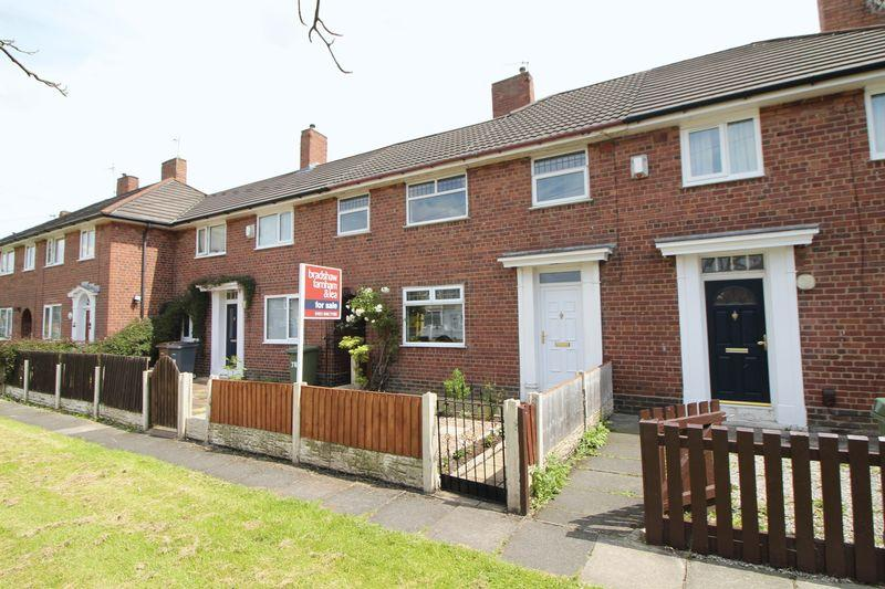 3 Bedrooms Terraced House for sale in New Ferry Road, New Ferry