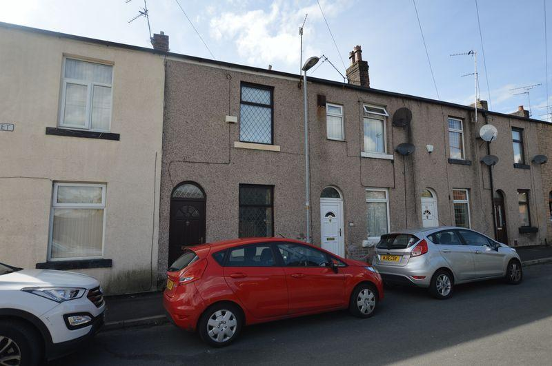 2 Bedrooms Terraced House for sale in Division Street, Rochdale