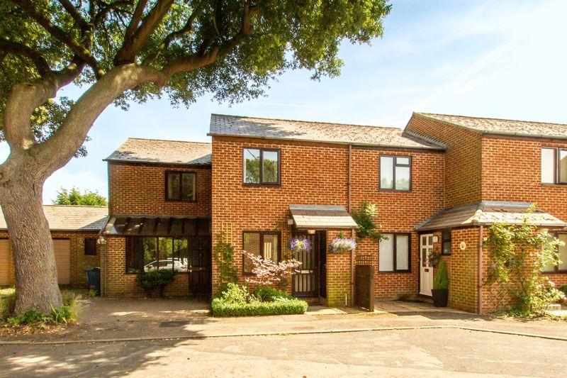 2 Bedrooms Terraced House for sale in Webbs Close, Oxford