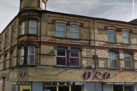 2 bedroom flat to rent - 2 bed upper flat, Smithdown Road, L15 - Perfect location Available July 2020