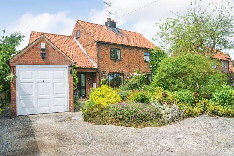 3 Bedrooms Semi Detached House for sale in Main Street, Bathley