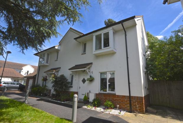 2 Bedrooms Semi Detached House for sale in Mole Valley Place, Ashtead, KT21