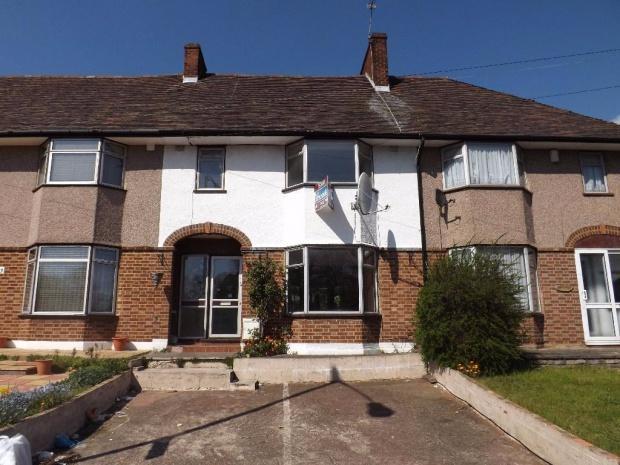 3 Bedrooms Terraced House for sale in Turkey Street, Enfield, EN1