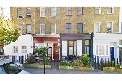 5 Bedrooms Terraced House for sale in Allen Road , Stoke Newington, N16