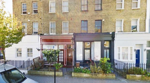 5 Bedrooms Terraced House for sale in Allen Road, Stoke Newington, N16