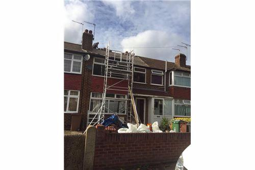 3 Bedrooms Terraced House for sale in York Road, Waltham Forest, E4