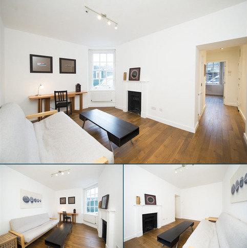 1 Bedroom Flat To Rent   Scott Ellis Gardens, St Johns Wood NW8
