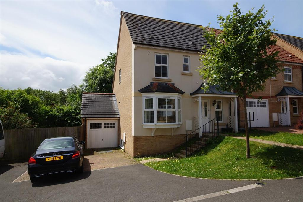 3 Bedrooms Detached House for sale in Catshole Lane, Bideford