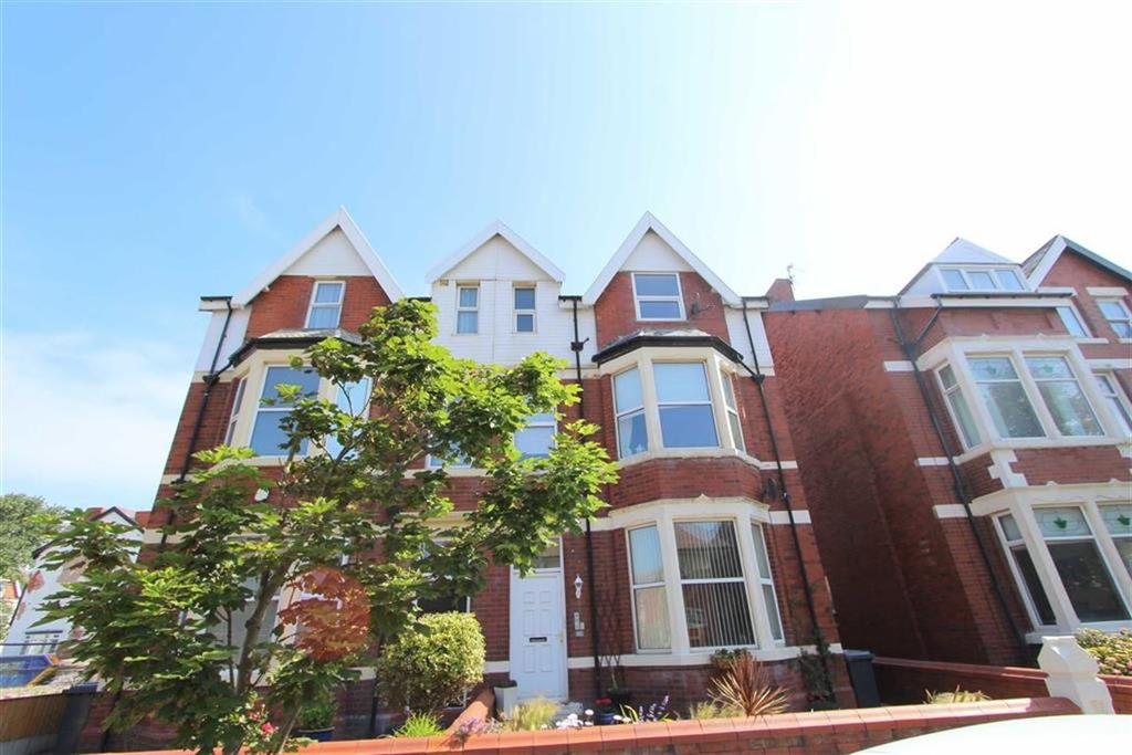 1 Bedroom Apartment Flat for sale in Orchard Road, Lytham St Annes, Lancashire