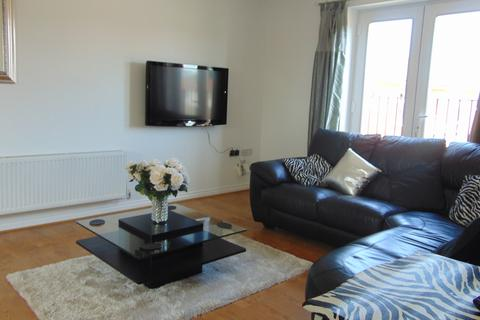1 bedroom apartment to rent - HILSEA, PORTSMOUTH PO3