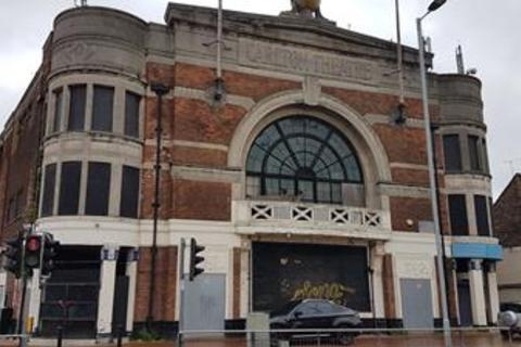 Land to rent - Carlton Bingo Hall, 474 Anlaby Road, Hull