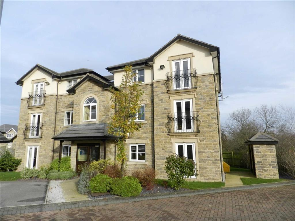 2 Bedrooms Apartment Flat for sale in Baildon Way, Skelmanthorpe, Huddersfield, HD8