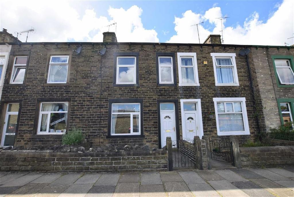 2 Bedrooms Terraced House for sale in Hartley Street, Earby, Lancashire