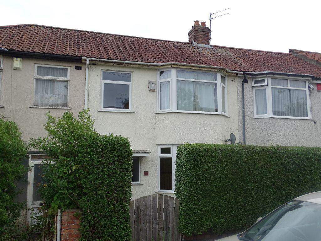 4 Bedrooms House for rent in Shetland Rd, Bristol