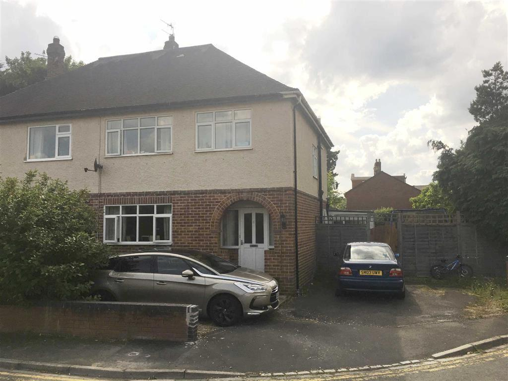 4 Bedrooms Semi Detached House for sale in Cruckton Close, Copthorne, Shrewsbury
