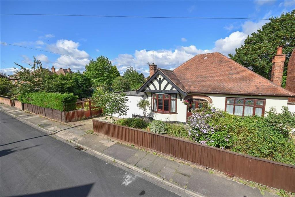 3 Bedrooms Detached House for sale in Vernon Avenue, Wilford