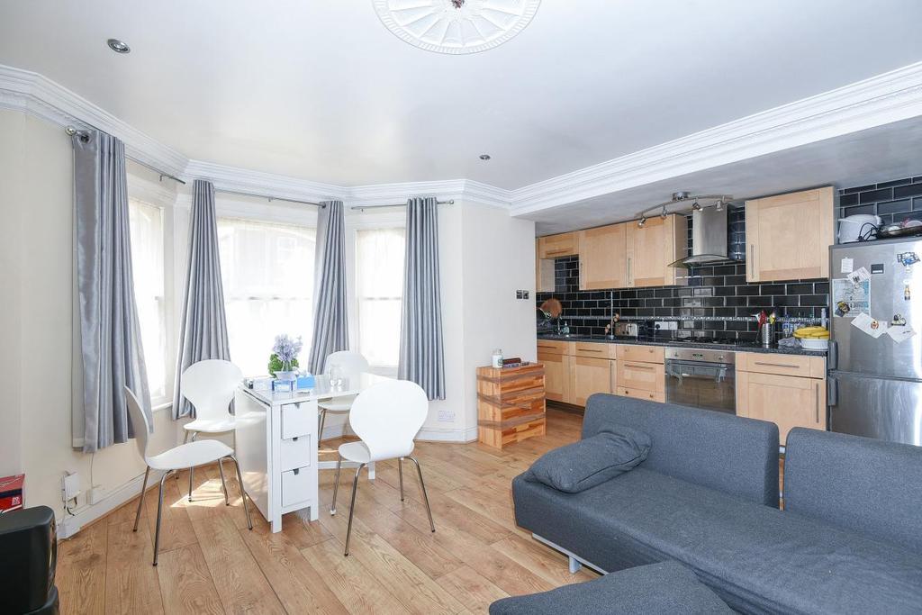 1 Bedroom Flat for sale in Rosendale Road, West Dulwich