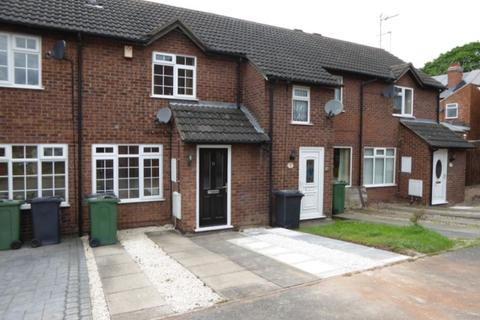 2 bedroom townhouse to rent - DANVERS LANE Shepshed LOUGHBOROUGH LEICESTERSHIRE