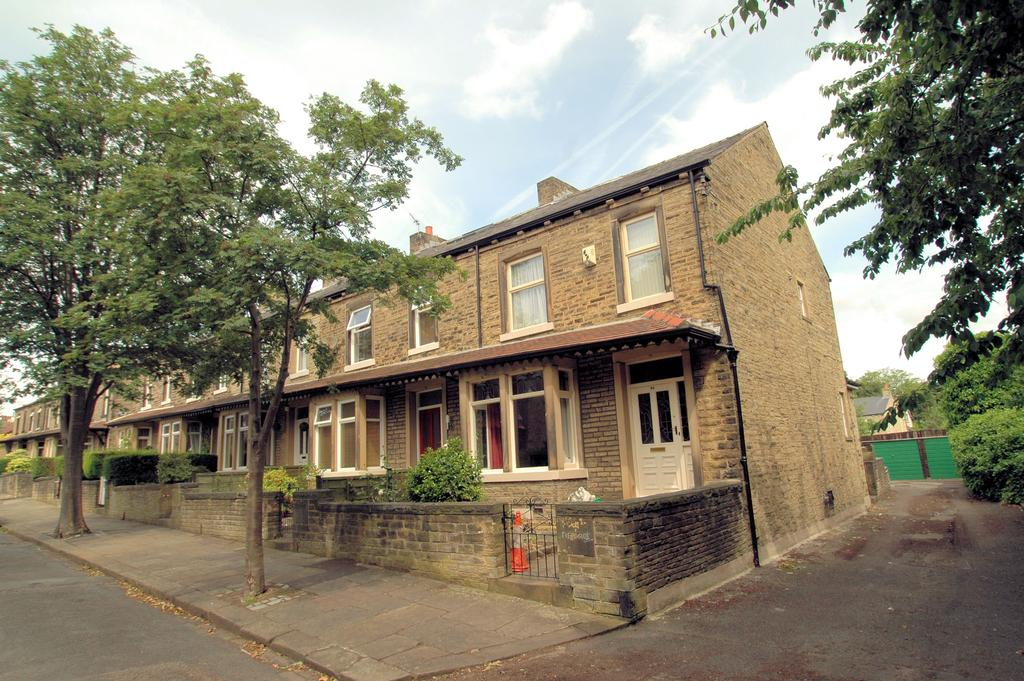 3 Bedrooms End Of Terrace House for sale in 'Fieldside' 89 St. Albans Road, Skircoat Green, Halifax HX3