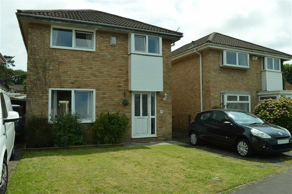 4 Bedrooms Detached House for sale in Landor Drive, Swansea, SA4