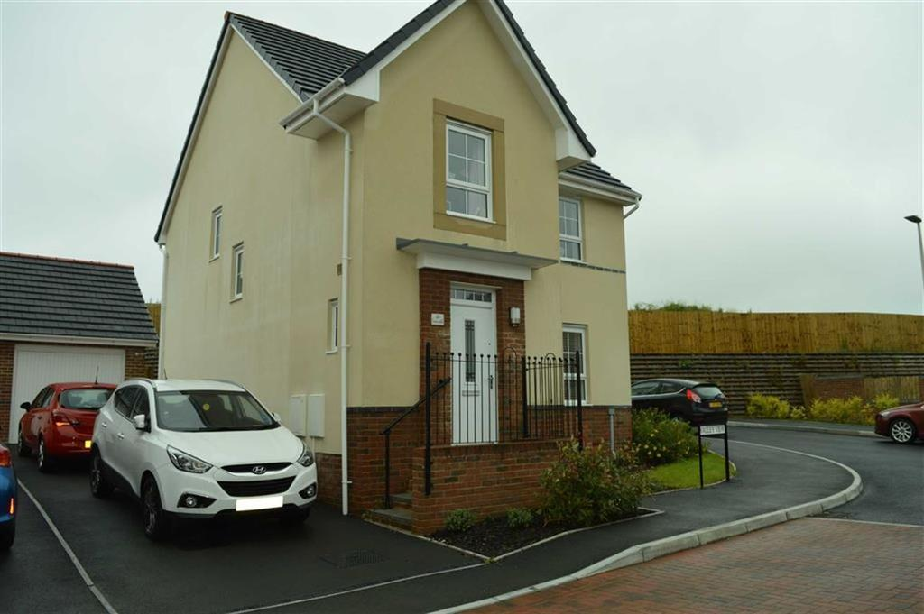 4 Bedrooms House for sale in Valley View, Loughor, SA4